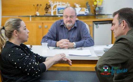 Professores da Unila apresentam prévia de alguns resultados da pesquisa sobre o Câncer em Missal