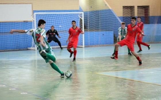 Projeto Oportunidade Missal Futsal amplia categorias para 2019