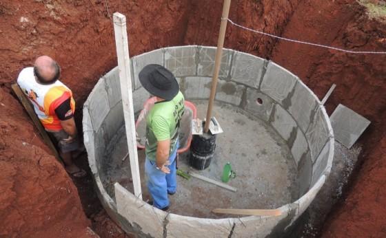 Propriedade de São Pedro recebe Oficina de Construção de Biodigestor em Missal