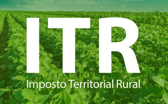 Proprietários de Imóveis Rurais devem ficar atentos para declaração do ITR