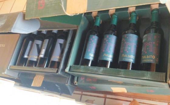 Quer saber o que acontece com os vinhos apreendidos e encaminhados para a Receita Federal?