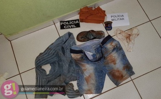 Rápida ação de policiais civis e militares resultam na prisão de estuprador em flagrante em Céu Azul