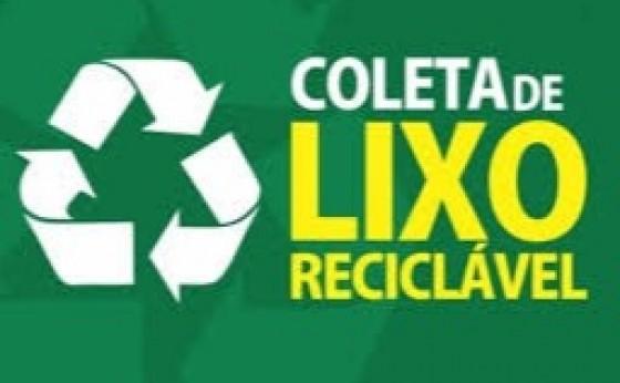 Recolha de Recicláveis no interior de Missal será na primeira semana de cada mês