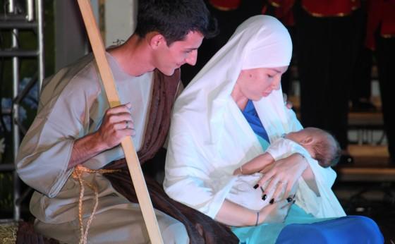 Sábado foi dia de Cantata Natalina em Missal