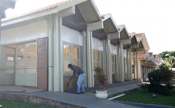 Sábado terá reinauguração do Museu Municipal em Missal