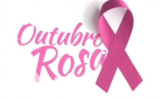 Secretaria de Saúde divulga cronograma do Outubro Rosa