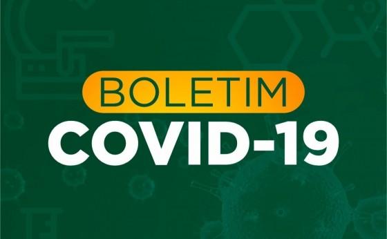Semana inicia sem novos casos de Covid-19 em Missal