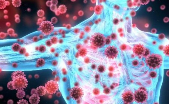 Sete sinais de que já poderá ter sido infectado com o novo coronavírus