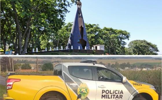 Sgt Donizetti alerta motoristas que redobrem os cuidados nas rodovias da região de Itaipulândia