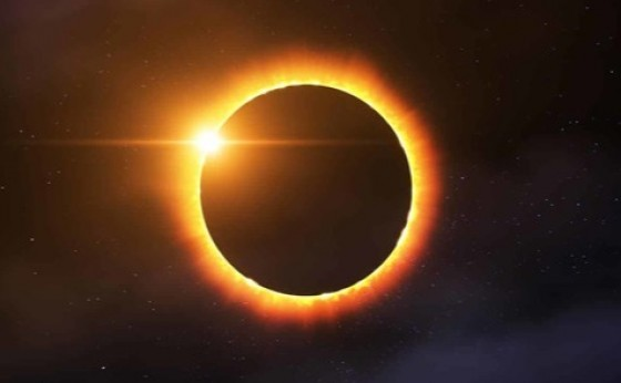 Show no céu: eclipse solar poderá ser visto no Brasil em 14 de dezembro