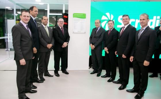 Sicredi reinaugura Agência e Superintendência Regional em São José dos Campos