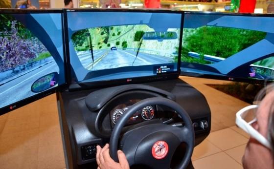 Simulador não é mais obrigatório e CNH pode ficar mais barata em todo o Brasil