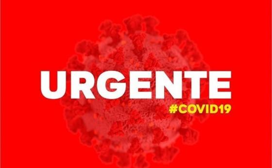 Sobe para 14 o número de pessoas infectadas com a COVID-19 em Itaipulândia