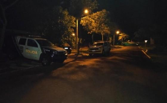 Suspeito de furtos e de ter violado sepulturas é assassinado em Santa Helena