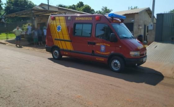 Suspeito de matar a ex-mulher a facadas é preso em São Miguel do Iguaçu