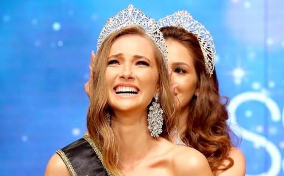 Telão será instalado na Praça de Missal para transmissão do Miss Brasil Be Emotion