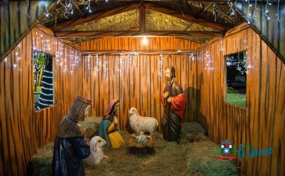 Um grande público prestigiou o Natal em Família em Missal