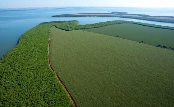 Unesco reconhece áreas da margem brasileira de Itaipu como reserva da biosfera
