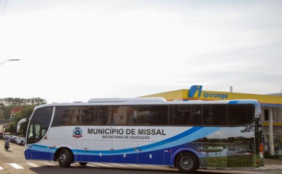Universitários podem iniciar o cadastro para o Transporte em 2019
