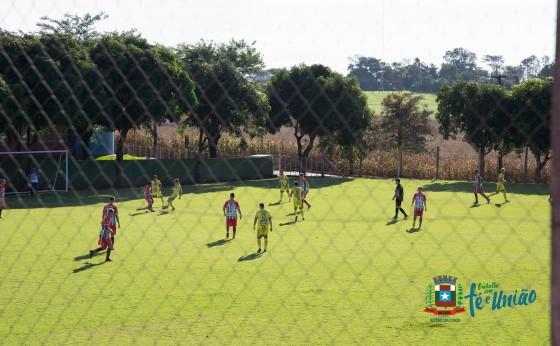 Visitantes levam a melhor nas partidas de ida das quartas de final da Copa Oeste Sicredi de Futebol