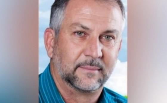 Vítima de covid, morre prefeito de Vera Cruz do Oeste, Marcos Pescador