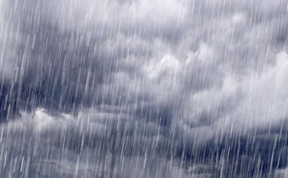 Volta a chover no Paraná e Simepar não descarta risco de temporal